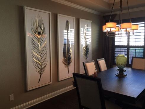 Interior designers in Georgetown TX at Divas Ultimate Design Studio