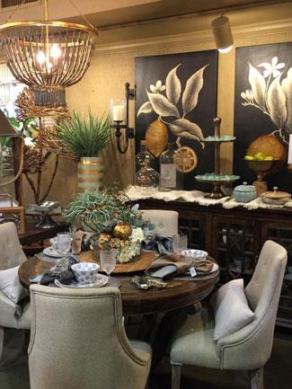 Dining room sets austin tx