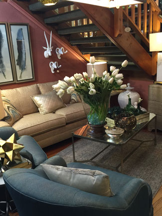 Christmas At Diva, The Ultimate Design Studio Furniture Store. Living Room Home  Furnishings