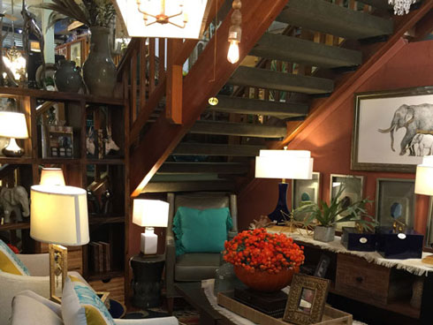 floor lamps and table lamps at diva the ultimate design studio furniture store in georgetown tx. Black Bedroom Furniture Sets. Home Design Ideas