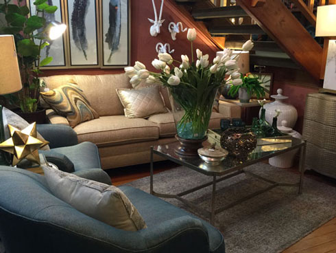 Diva Living Room Furniture